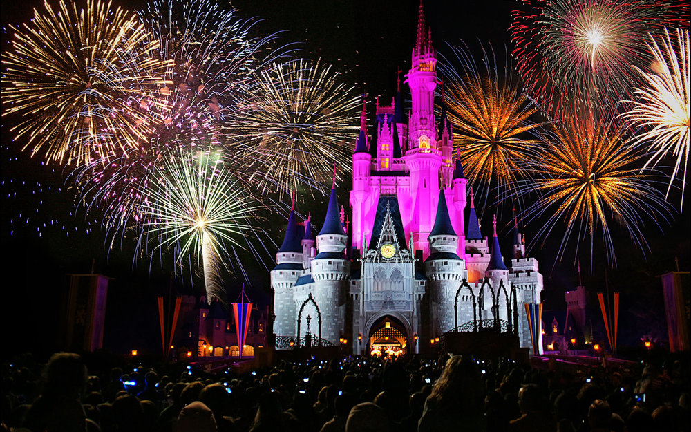 Disney's eSports Opportunity: 1 Year Later (Photo: Time)