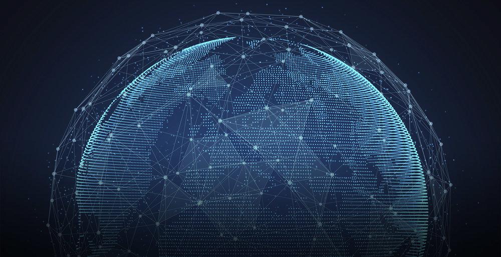 The Blockchain (Photo: BlockGeeks)