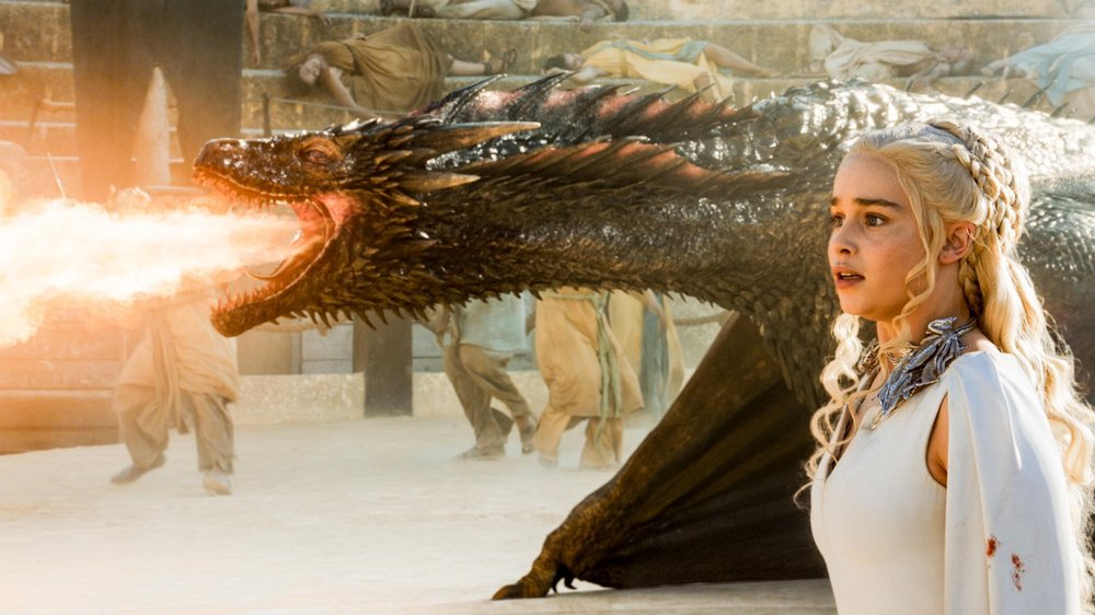Game Of Throne's Monstrous Ratings (Photo: HBO)