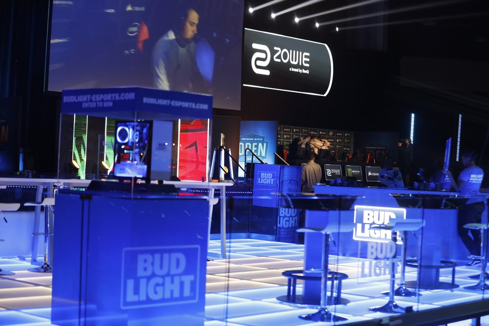 Bud Light Triples Down On eSports - TNL Brand Tracker 028: Bud Light (Photo: Bud Light)