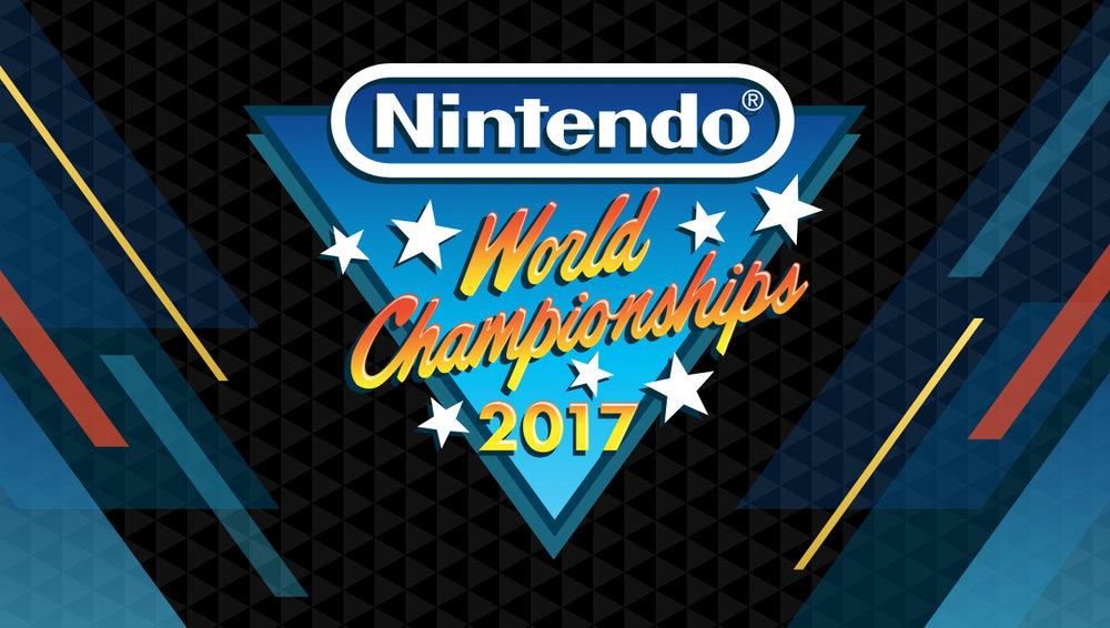 2017 Nintendo World Championship on DisneyXD (Photo: Nintendo)