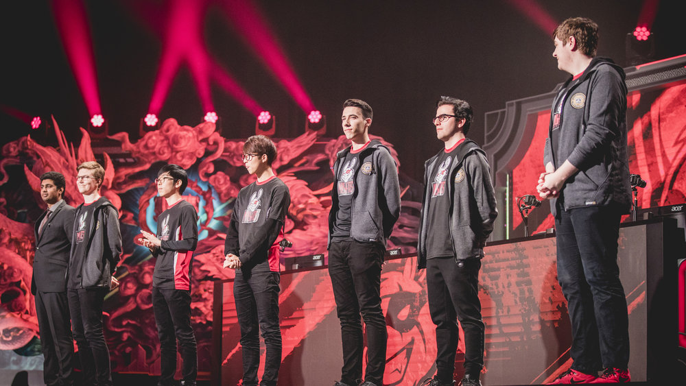 Twitch Top 10 Week of Oct 15th: League of Legends Remains On Top (Photo: Riot Games)