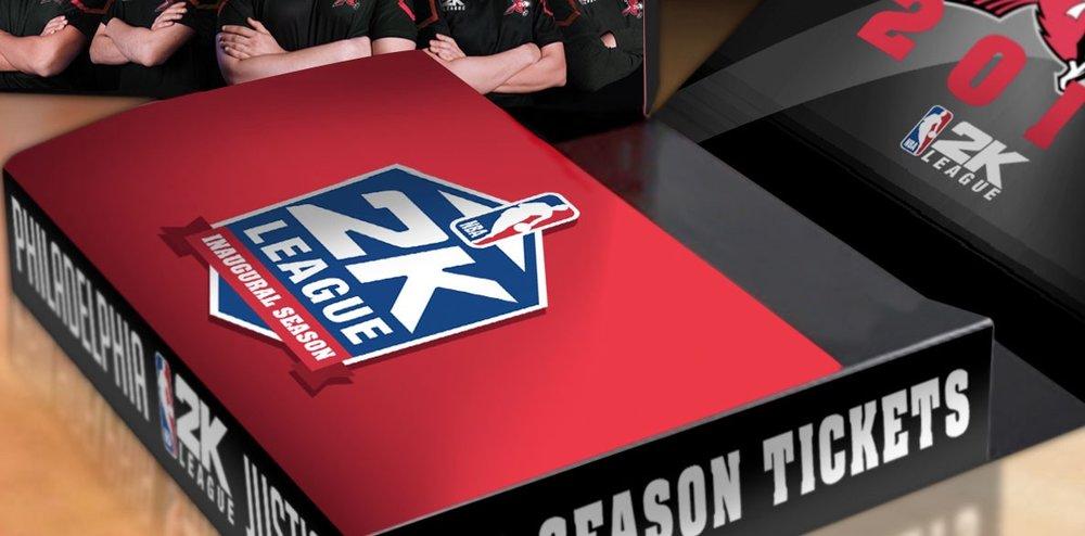 """Home"" Game Season Ticket Holders (Photo: Morris Strategic)"