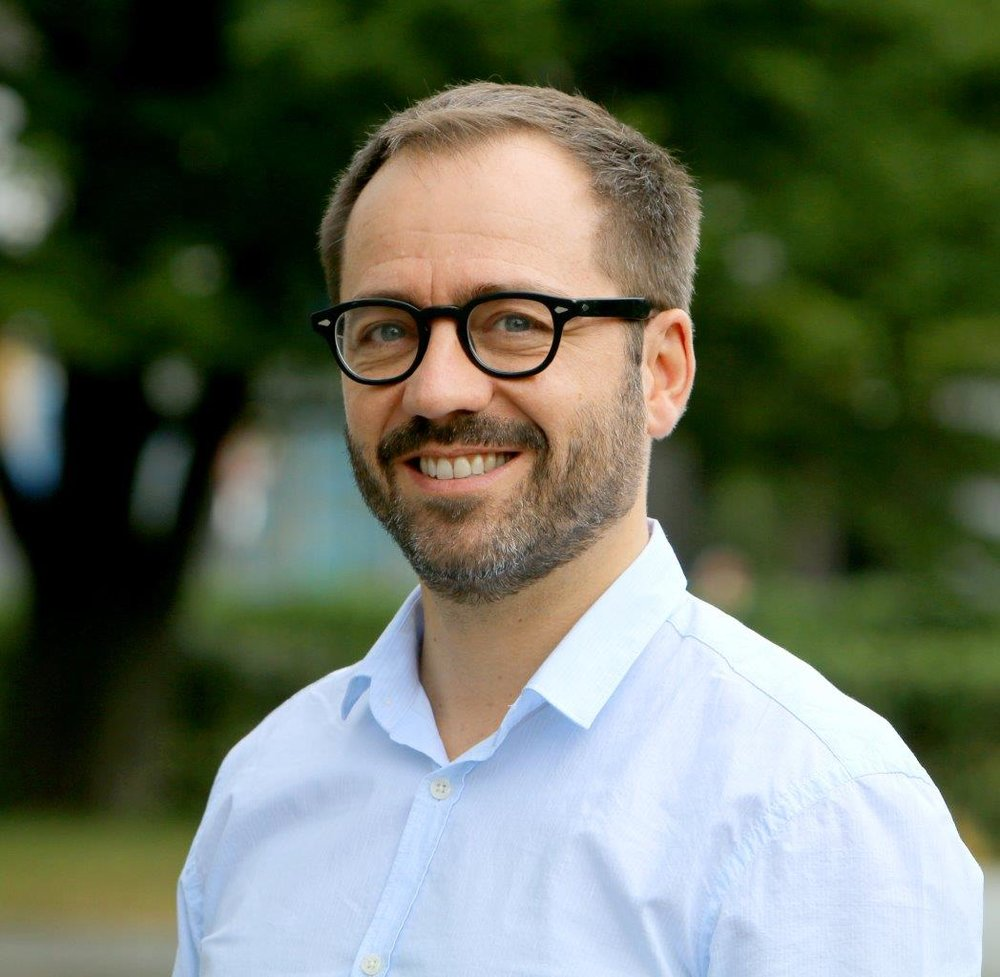 Stéphane Gambetta, Esports BAR (Photo: Esports BAR)