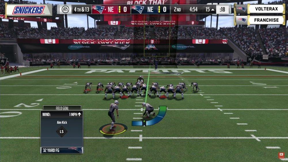 EA Madden NFL Club Series (Photo: EA Sports)