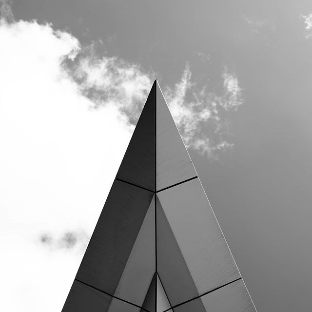 Abstract Auckland #blackandwhite #auckland #abstract
