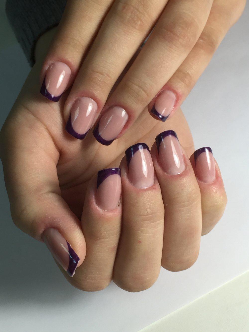 Acrylic Gel PolyGel Nails In Brighton Nail Biting Skin Picking