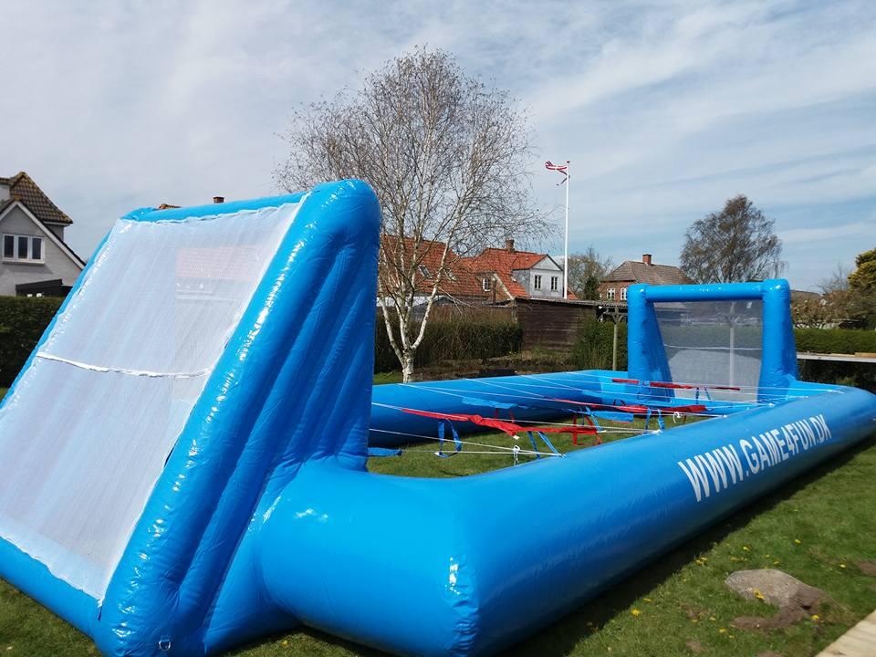 Bordfodbold bane