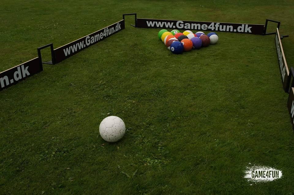 Poolfodbold