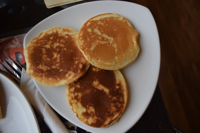 crust and cream oancakes