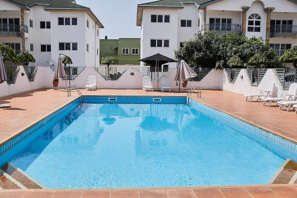 Aspect Court, Cantonments, Accra
