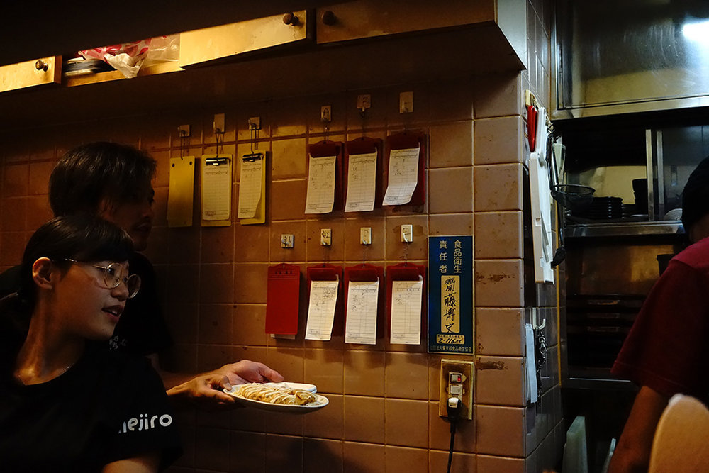 best izakaya tokyo food guide