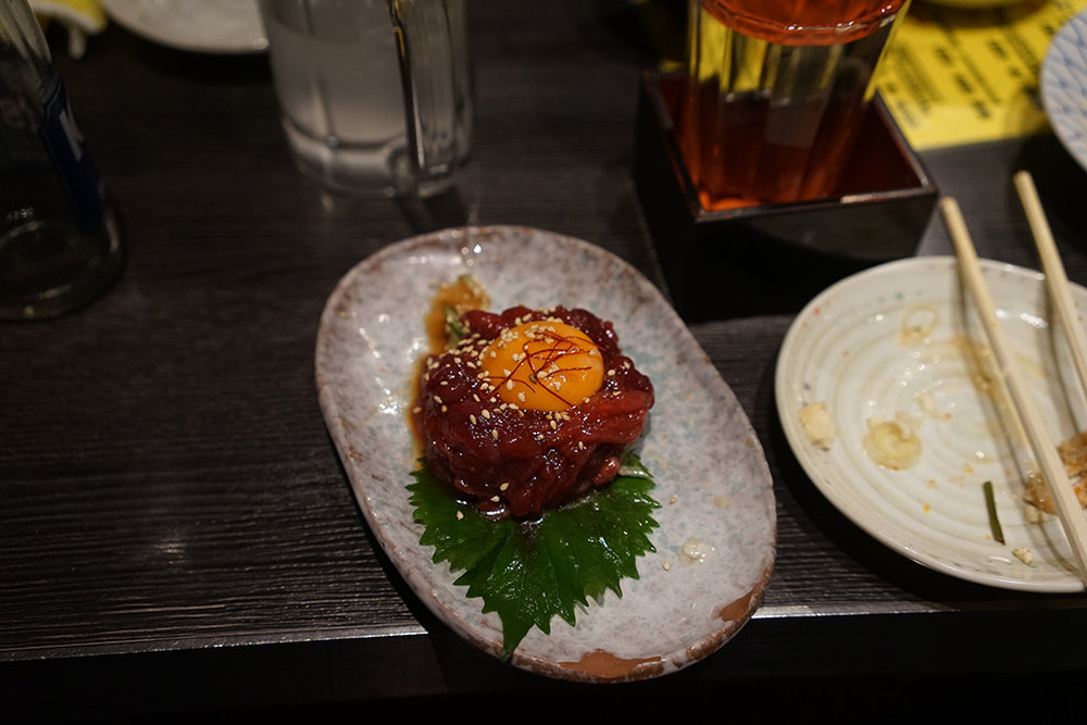 best Izakaya tokyo guide
