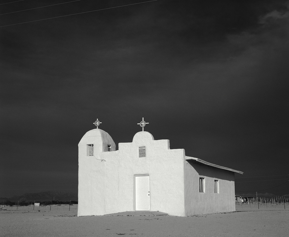 Desert Church