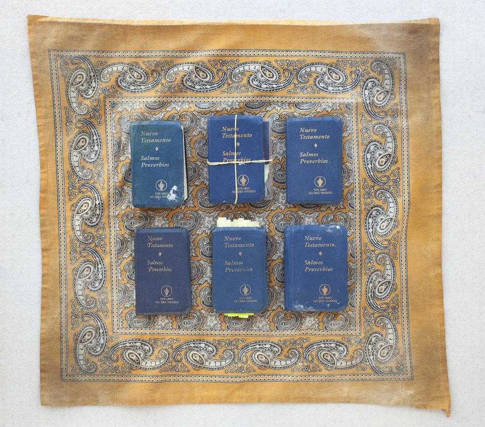 Nuevos Testamentos