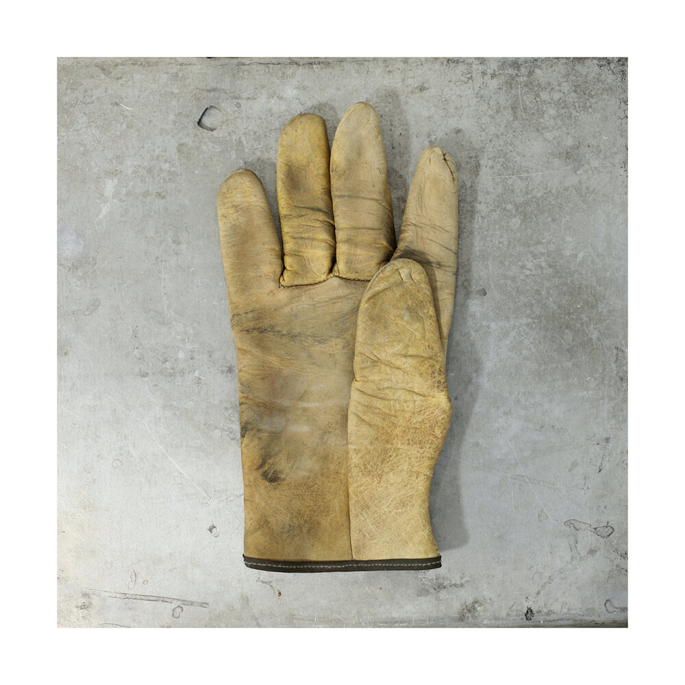 Work Glove (Right)