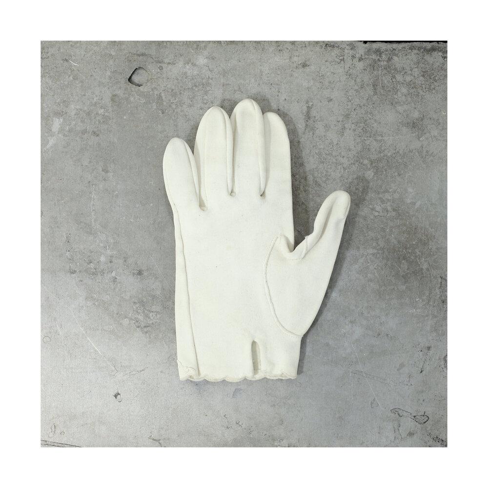 Quinceñeara Glove (Left)