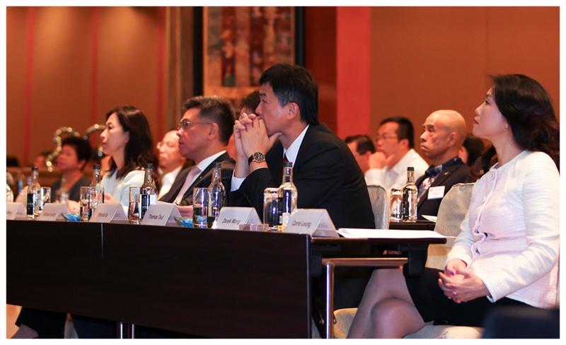 Photo courtesy of HKIB
