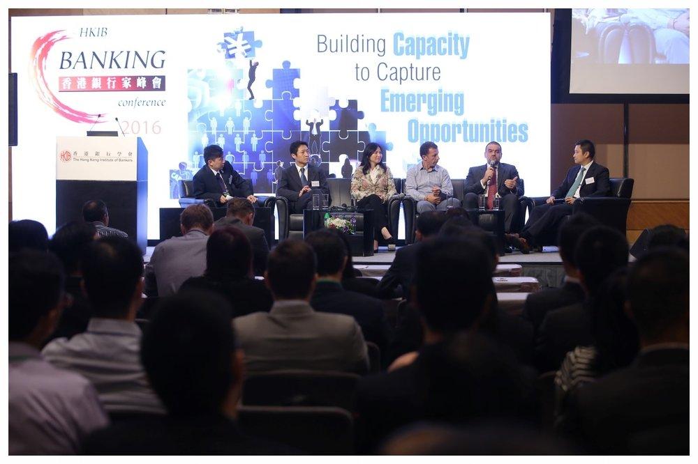 Photo courtesy of The HKIB