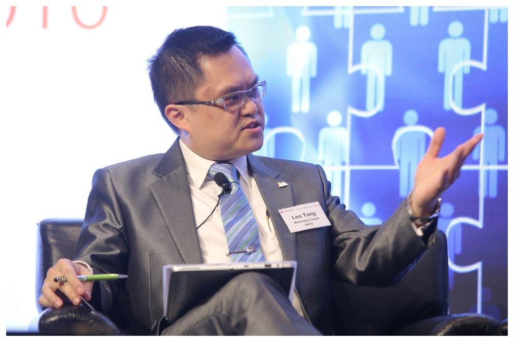 Mr. Leo Tong