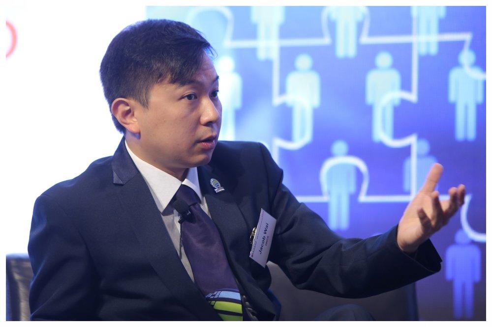 Mr. Jacob Wai