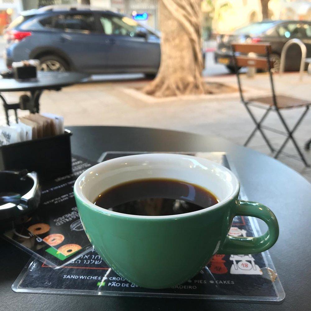 Photo via Origem Fresh Coffee