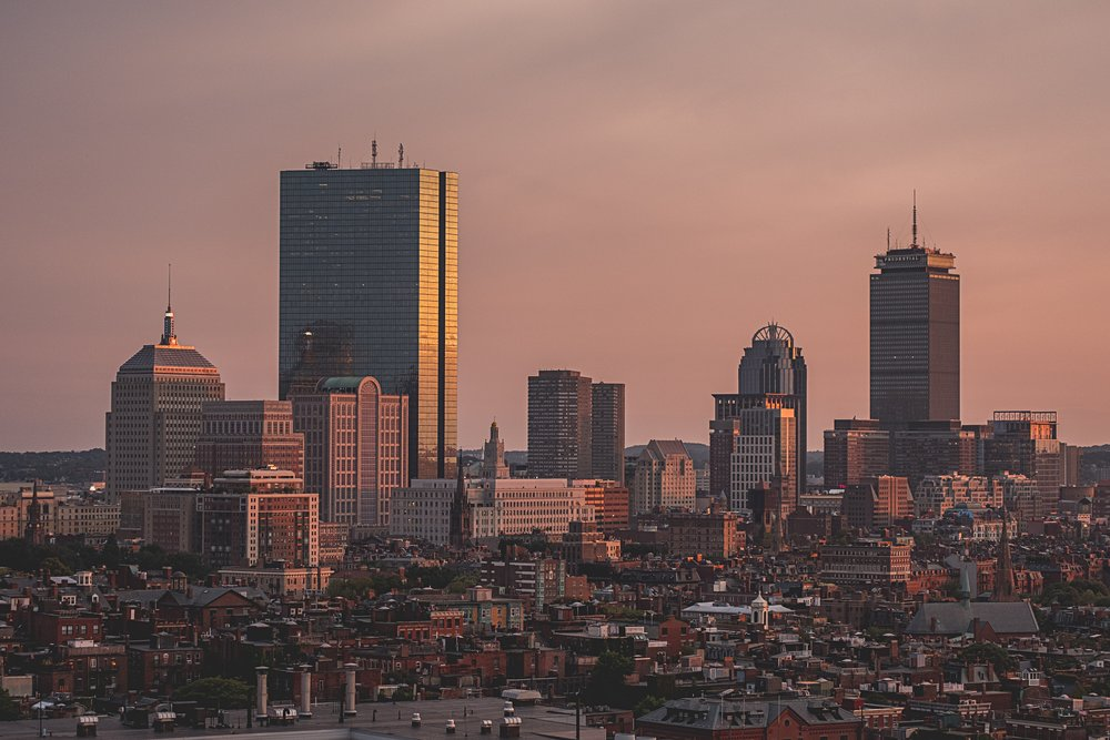 Proudly serving Boston and Beyond for over 13 years. -