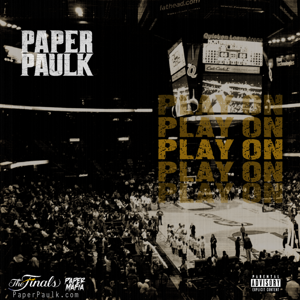 Paper Paulk - Play ON