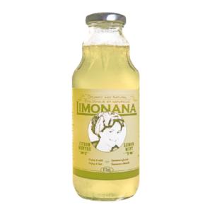 Limonana