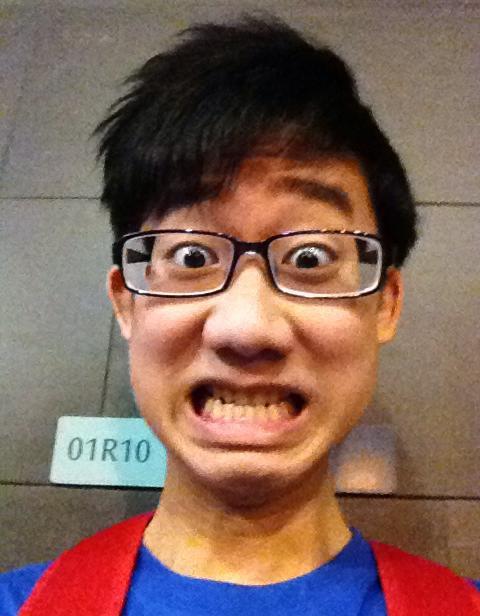 Terence Chou