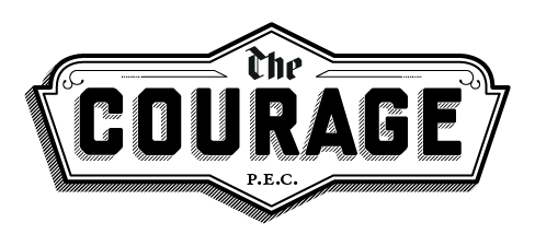 The Courage