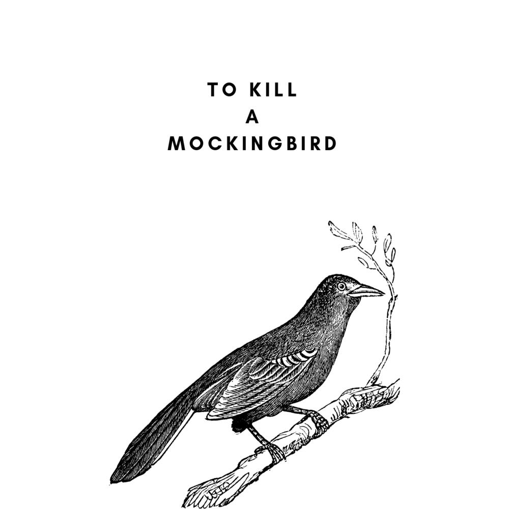 To Kill a Mockingbird - Alessandro Mastroianni's Blog