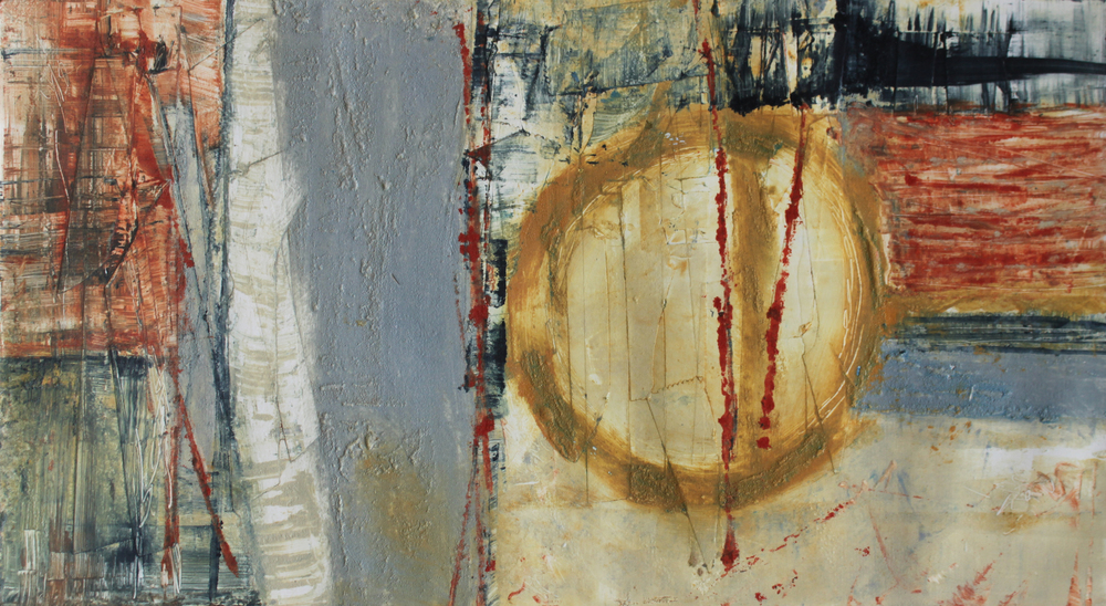 Ochre Circle-SOLD-Jody.jpg