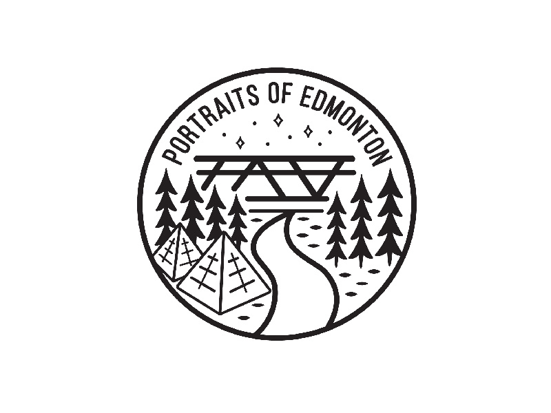PORTRAITS OF EDMONTON