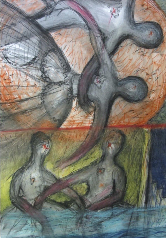 Ioana-Georgescu-Metal-Heart-Red-Line120x100.jpg