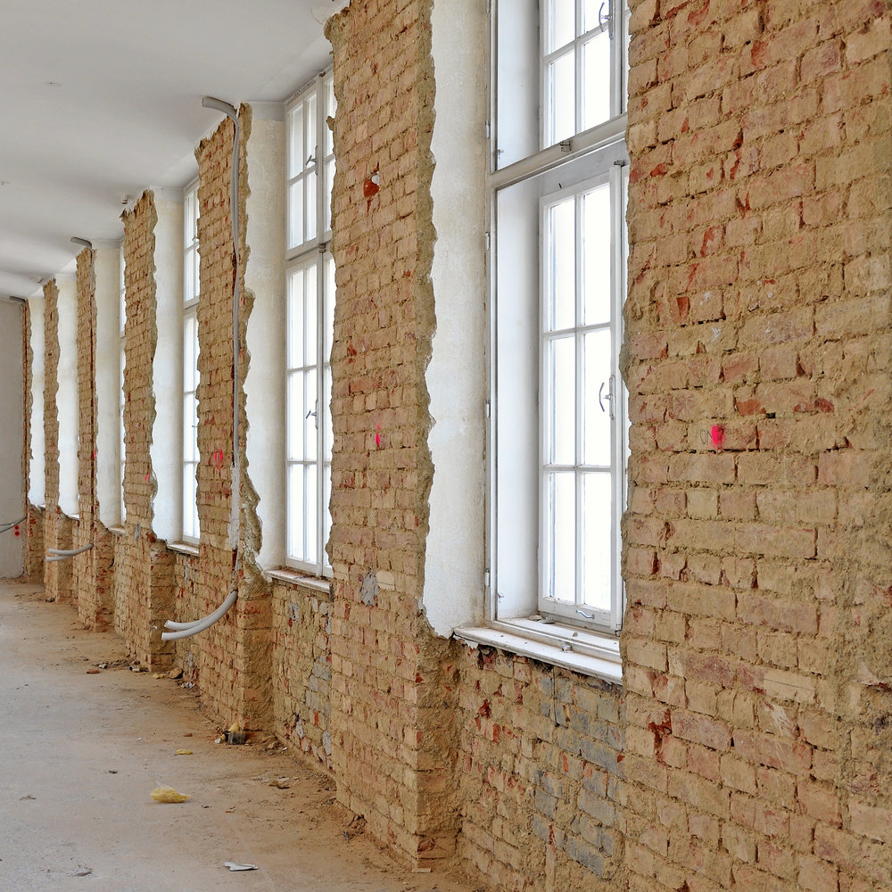 Building Conservation & Listed Buildings