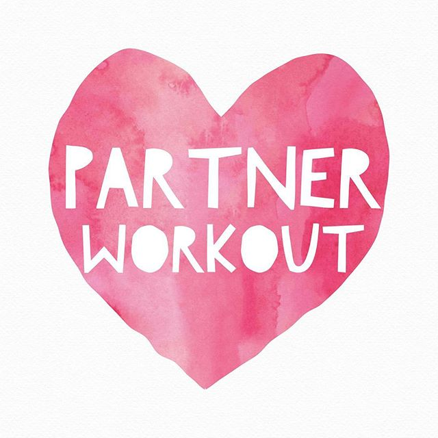 #LoveFest at @citygymkc is happening next week and there are special themed classes that we've planned for all the members we love so much. ❤️ For #CityCircuitExpress at 5am on Tuesday, February 12, we'll be doing a partner workout. You can either bring a special partner to class or pair up with another member! ❤️ Remember: For each #LoveFest class, every member can bring a non member as a guest for free! So invite a friend, a neighbor or a galentine and join us for a fun and sweaty morning! ❤️
