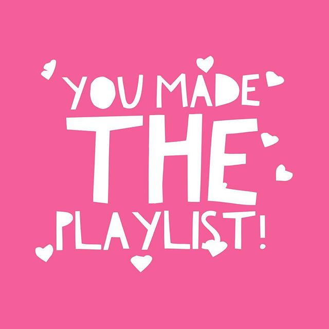#CityCircuitExpress on Thursday morning at @citygymkc will be a total body workout set to a playlist from all of your song suggestions. ❤️ I asked you to share with me songs that you love and you delivered. Thanks for helping me make the perfect playlist for #LoveFest! ❤️ Remember: For each #LoveFest class, every member can bring a non member as a guest for free! So invite a friend, a neighbor or a galentine and join us for a fun and sweaty morning!