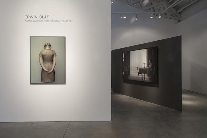 Erwin Olaf: Waiting 2015