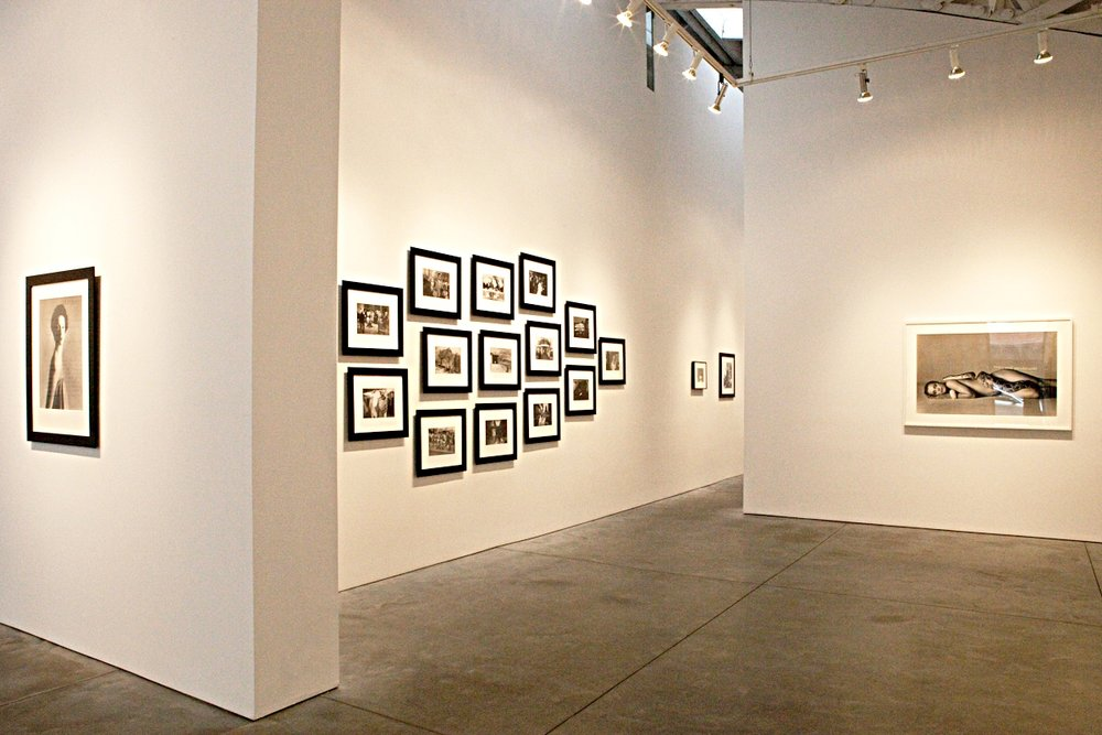 Vintage Photography Exhibition: Including works by Richard Avedon and Garry Winnogrand 2011