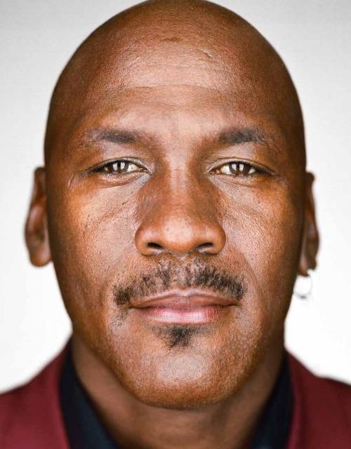 Michael Jordan, 2007