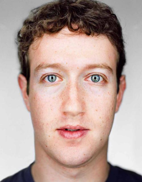 Mark Zuckerberg, 2008