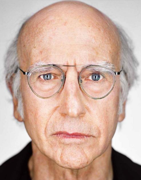 Larry David, 2015