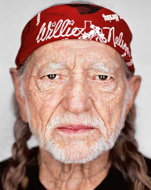 Willie Nelson, 2015