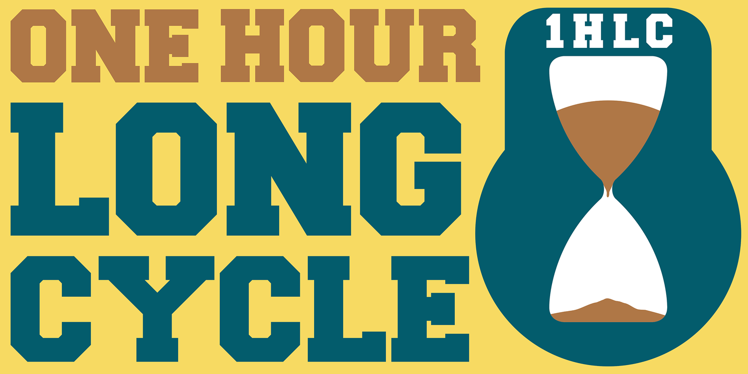 One Hour Long Cycle