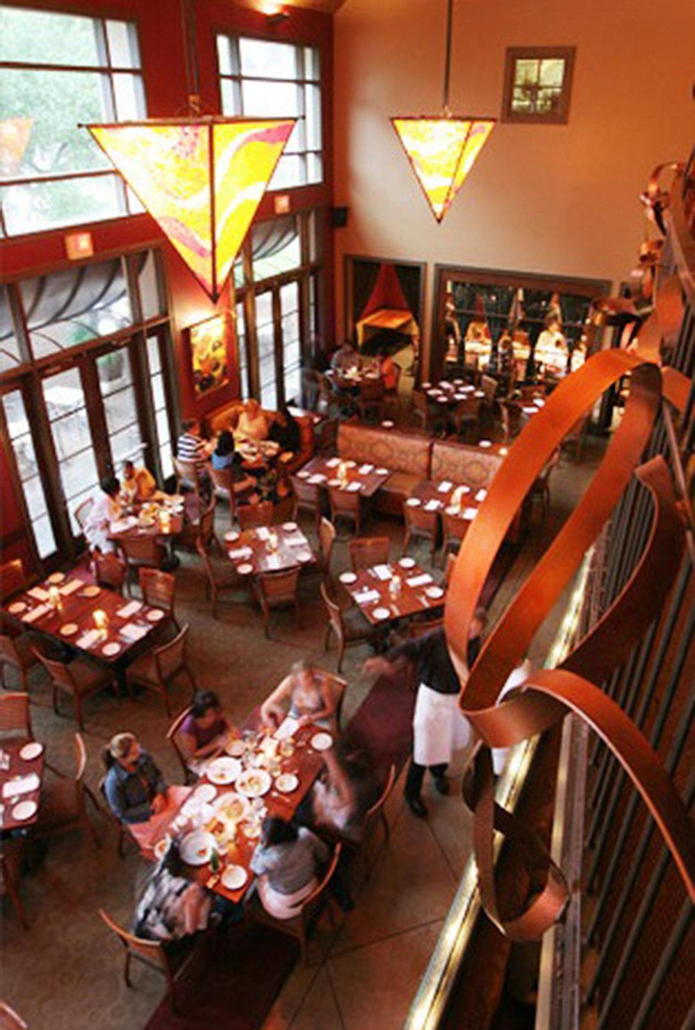 La Strada Restaurant