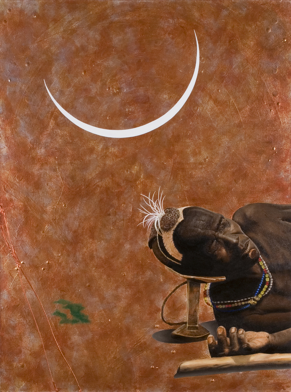 Sonhador de Turkana (Turkan Dreamer)