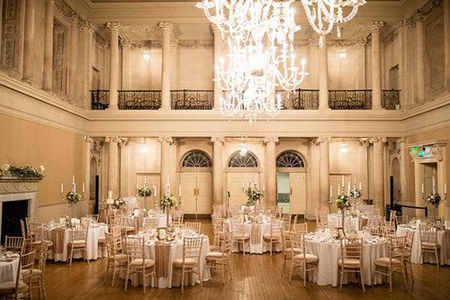 Wedding venues in Somerset and Bath
