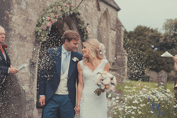 Tanya bridal make up with Christy Waterfall