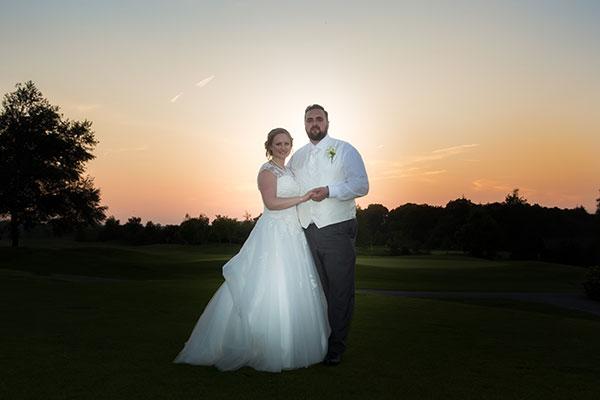 Copy of Vickie wedding make up